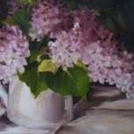 Lilac in Jug