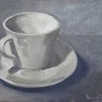 Teacup again