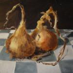 1136 - Onions