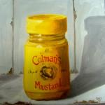 1176 - Mustard