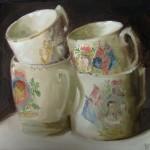 Coronation Mug Stack