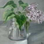 Lilac Stem