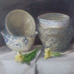 Primrose and bowls