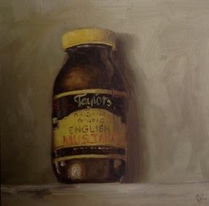 Taylor's mustard