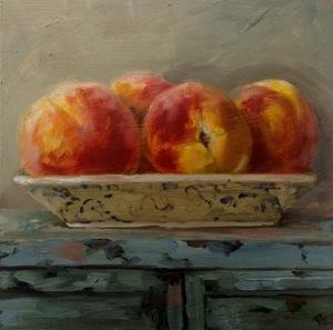 Swat valley peaches