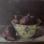 Figs and bowl 2 #1466