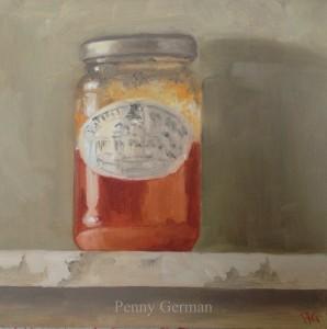 1608 old English marmalade
