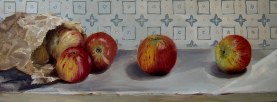 apples slider