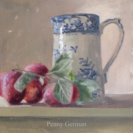1617 Vic's and jug