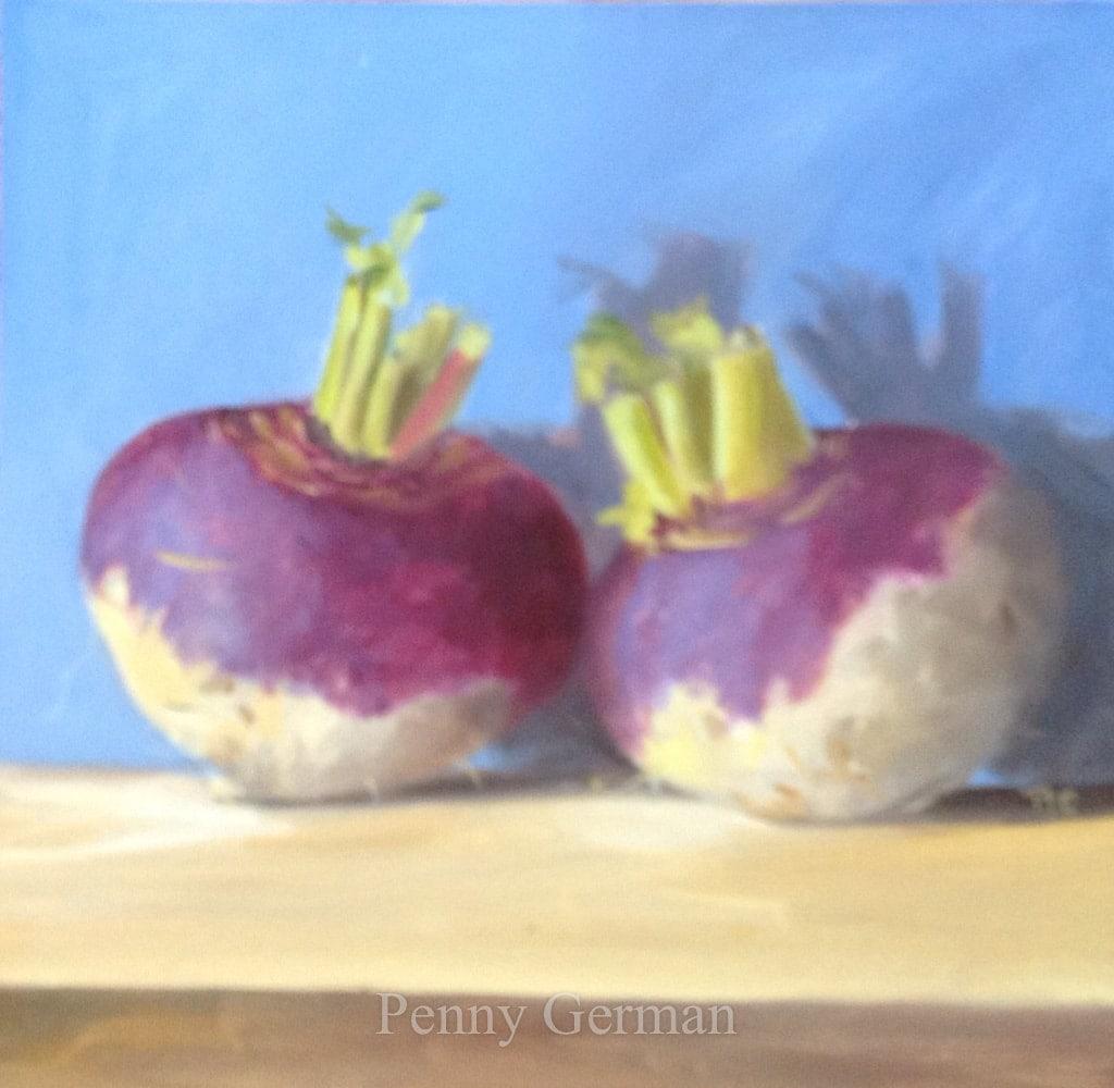 turnip pair