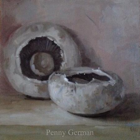 1665 mushrooms
