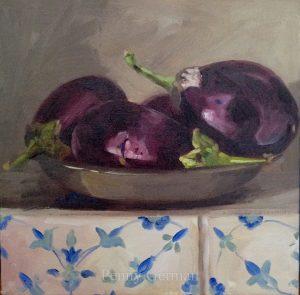 1713 aubergines