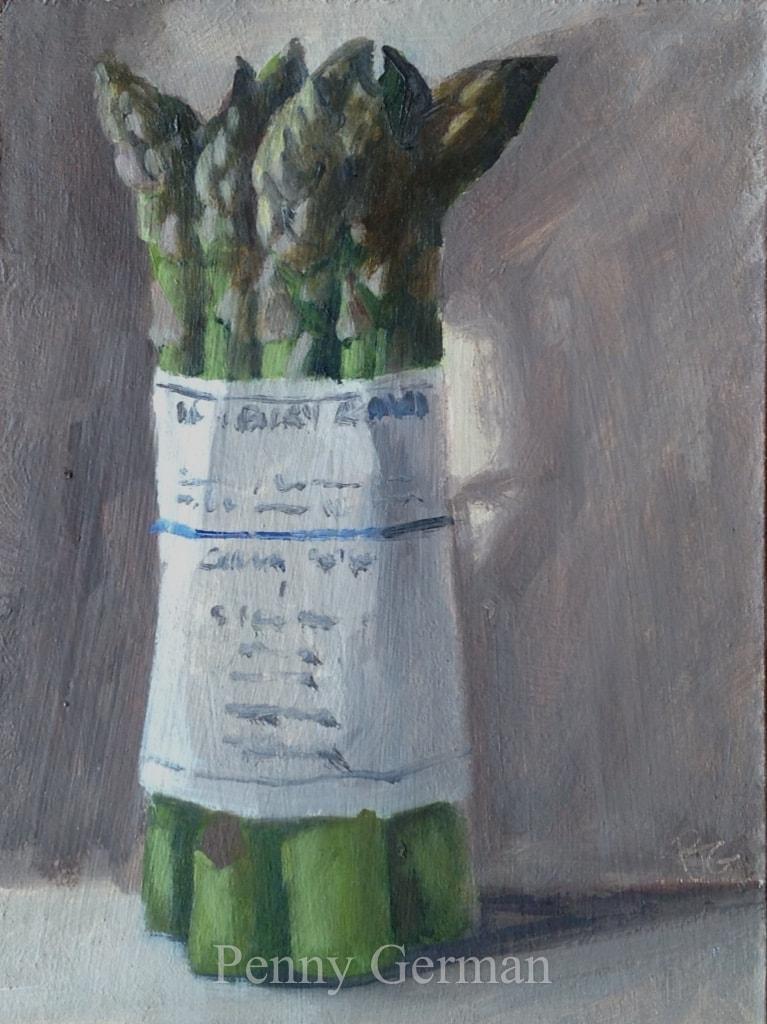 1716 Westbury Asparagus