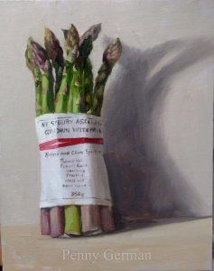 Westbury asparagus