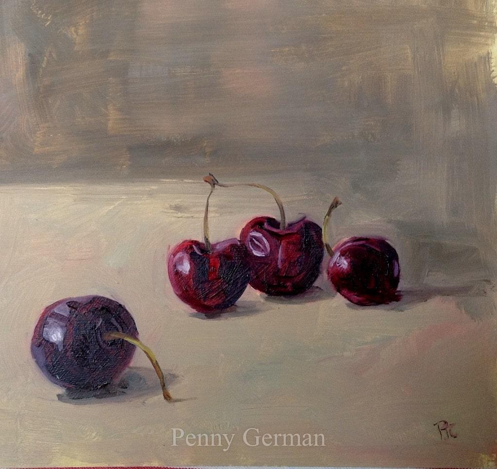 1739 Cherries