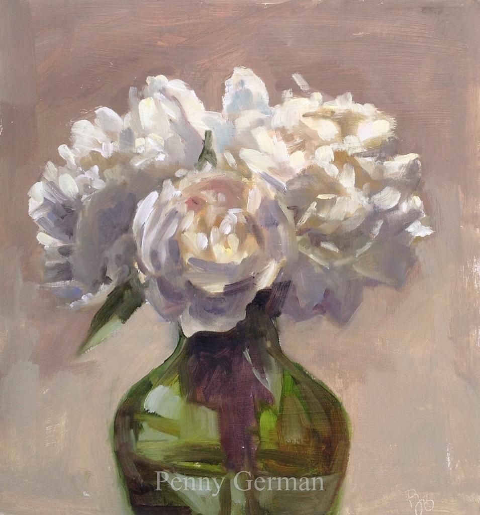 1823 white peonies 2