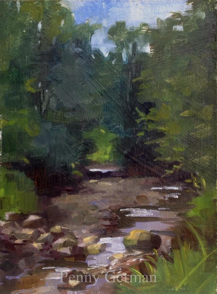 1843 yorkshire stream