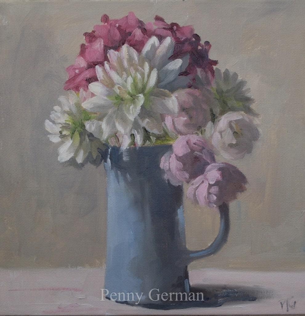 1864 last flowers