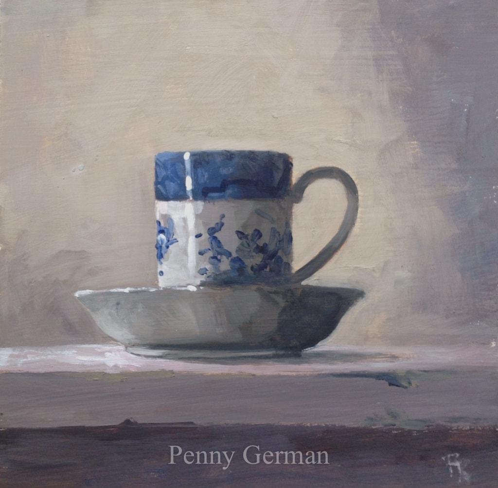 1853 coffee cup