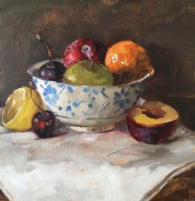 9436 fruit bowl
